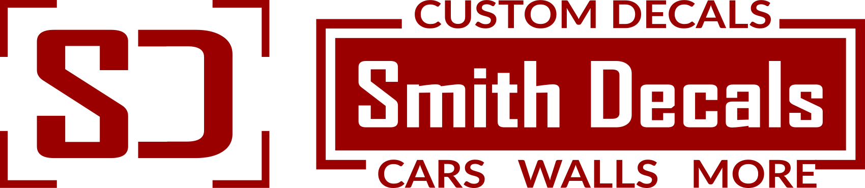 Smith Decals